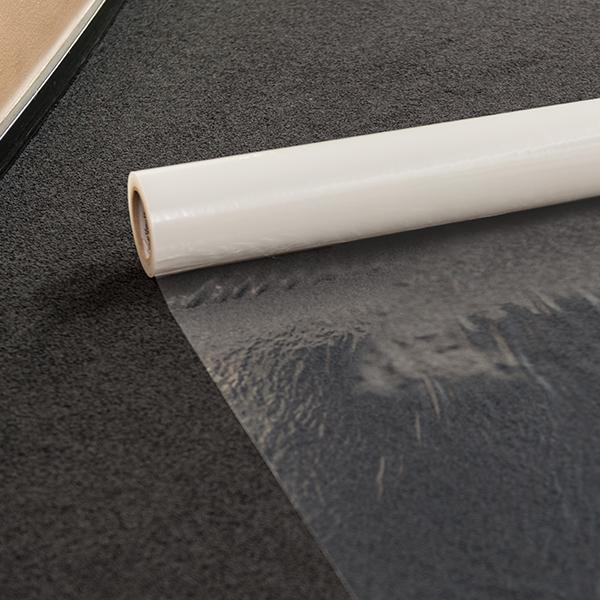 PrimaCover PrimaCover Carpet, zelfklevende beschermfolie voor tapijt