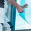 PrimaCover PrimaCover Glasfolie, zelfklevende beschermfolie voor glas