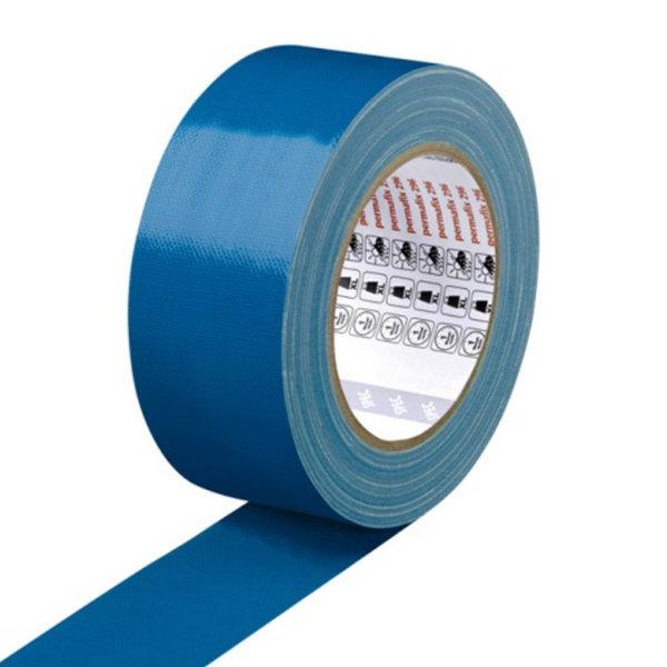 Permafix Permafix 296, Duct tape langdurig inzetbaar, blauw