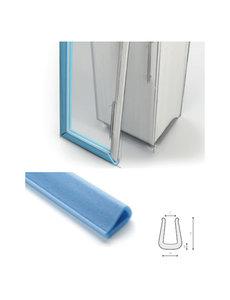 Afdekmateriaal Foam beschermprofiel U 30-40/70 (long legs) - Doos 50 stuks