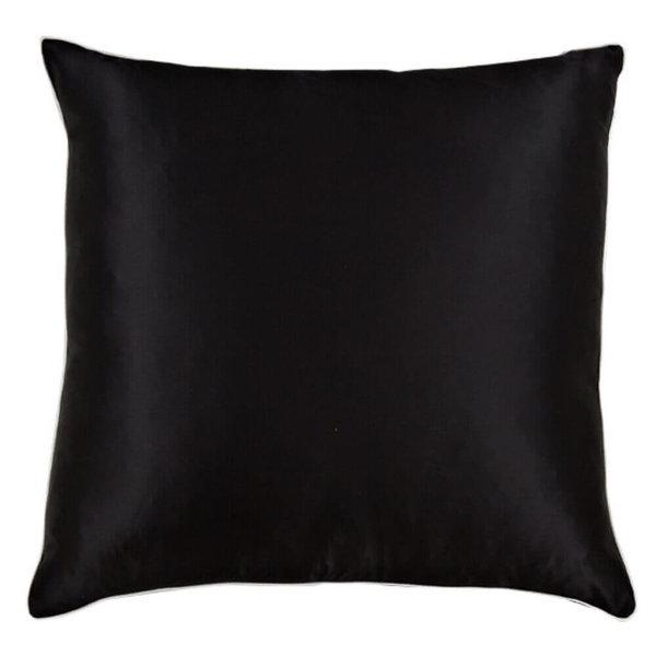 Zierkissen Seiden Kissenbezüge 40X40 cm (19momme)