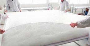 Wie man die richtige Bettdecke aus Seide wählt?