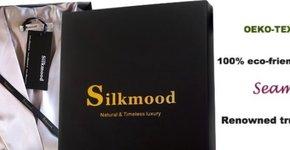 Silkmood, Ihre kluge Wahl