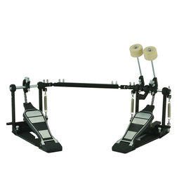 Ramm® Bass Drum Pedal | Pro Series | Double