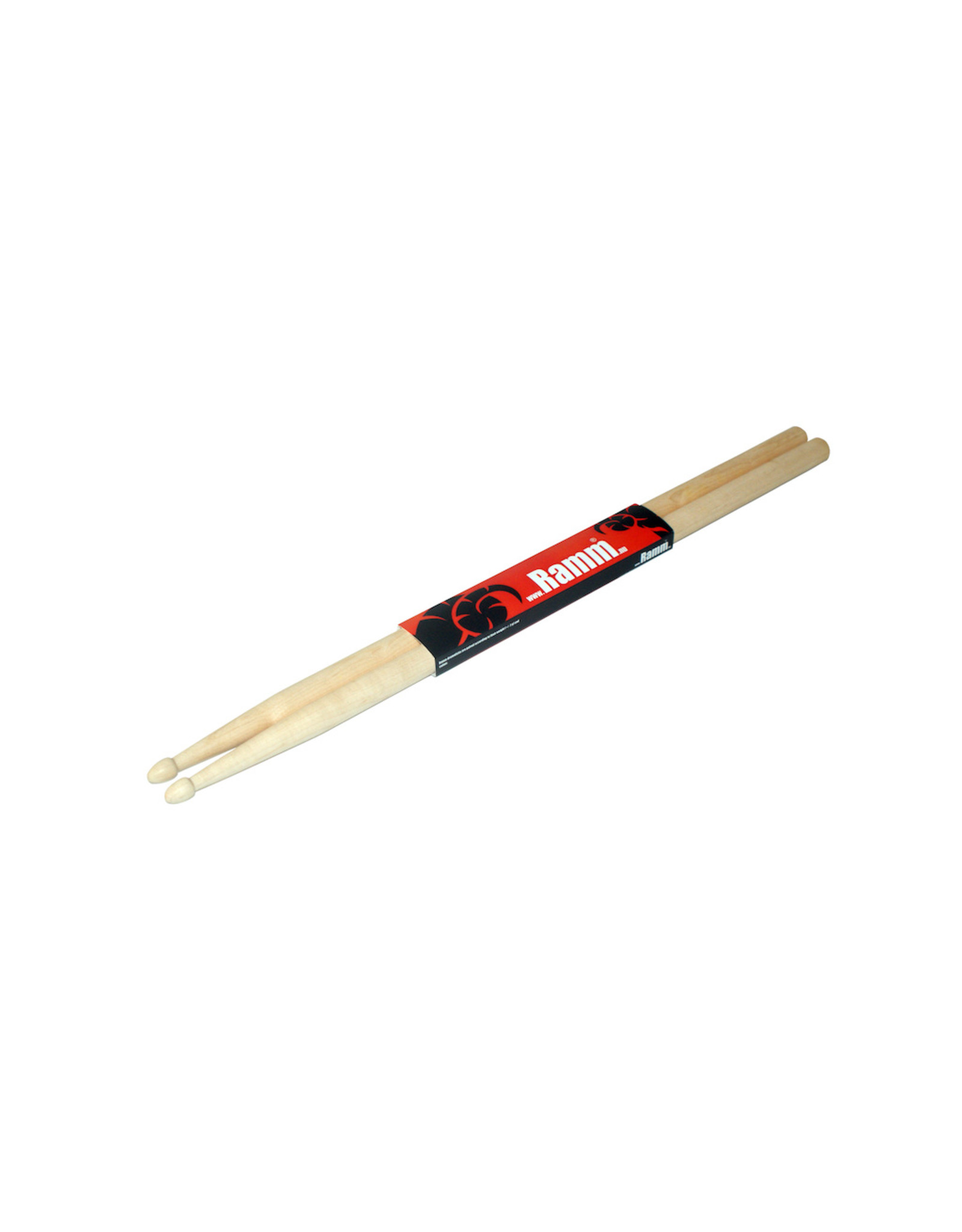 Ramm® Drumsticks 5AN   Hickory