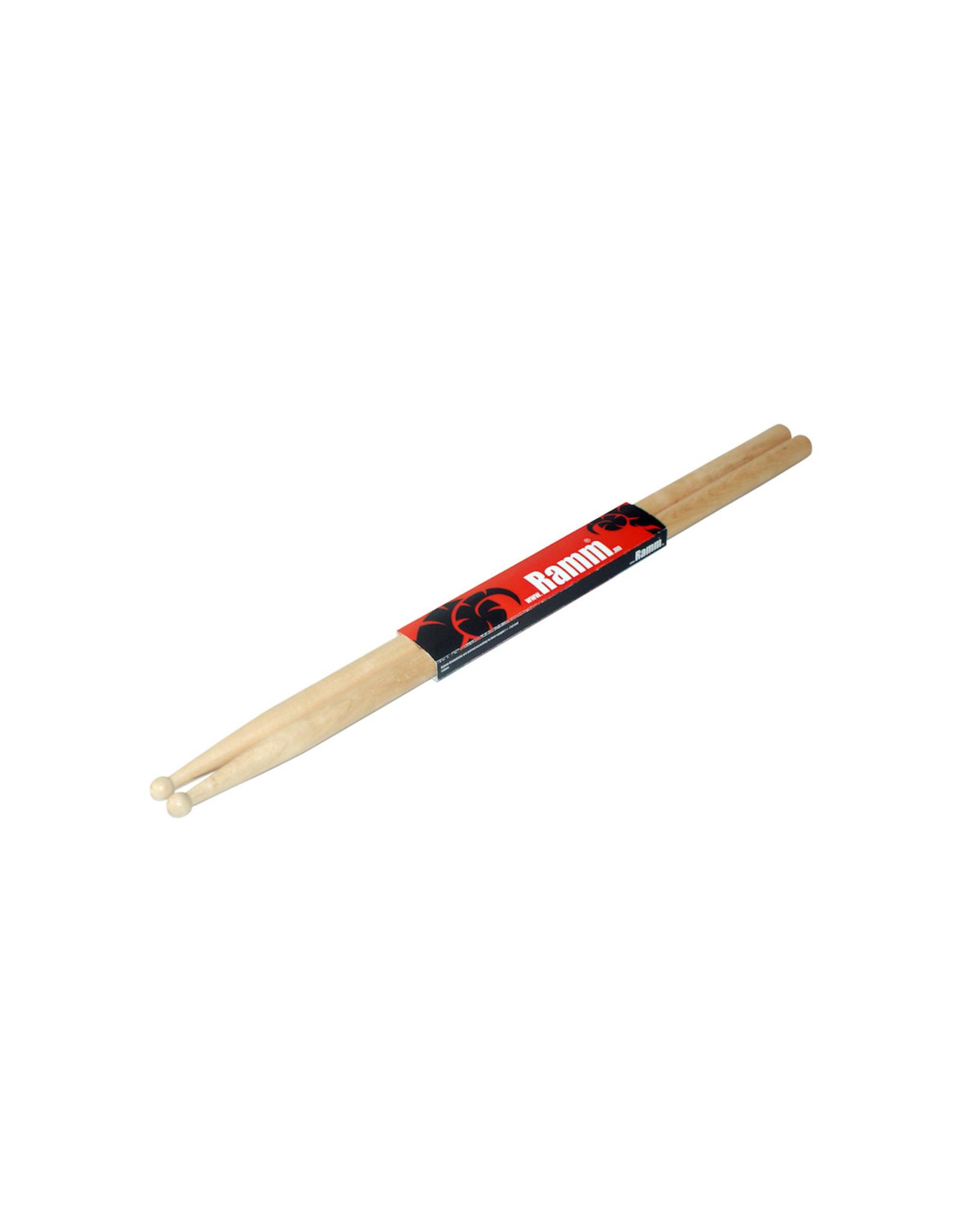 Ramm® Drumsticks 7AN | Hickory