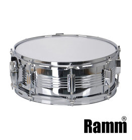 Ramm® Snaredrum 14 Inch | Metal