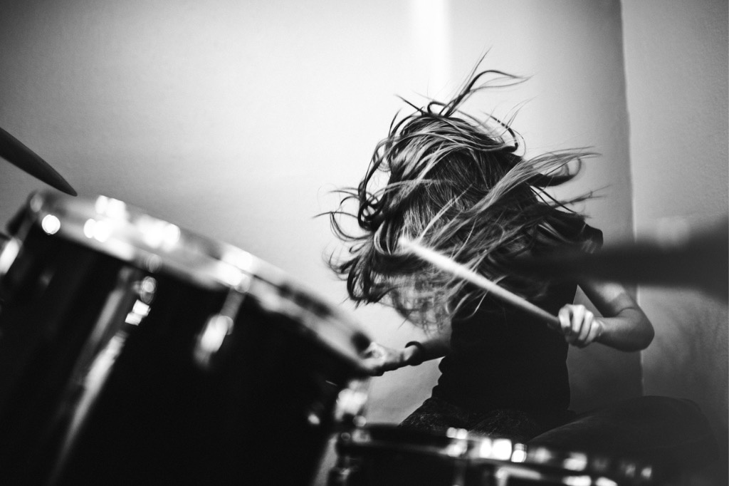 Ramm Drums