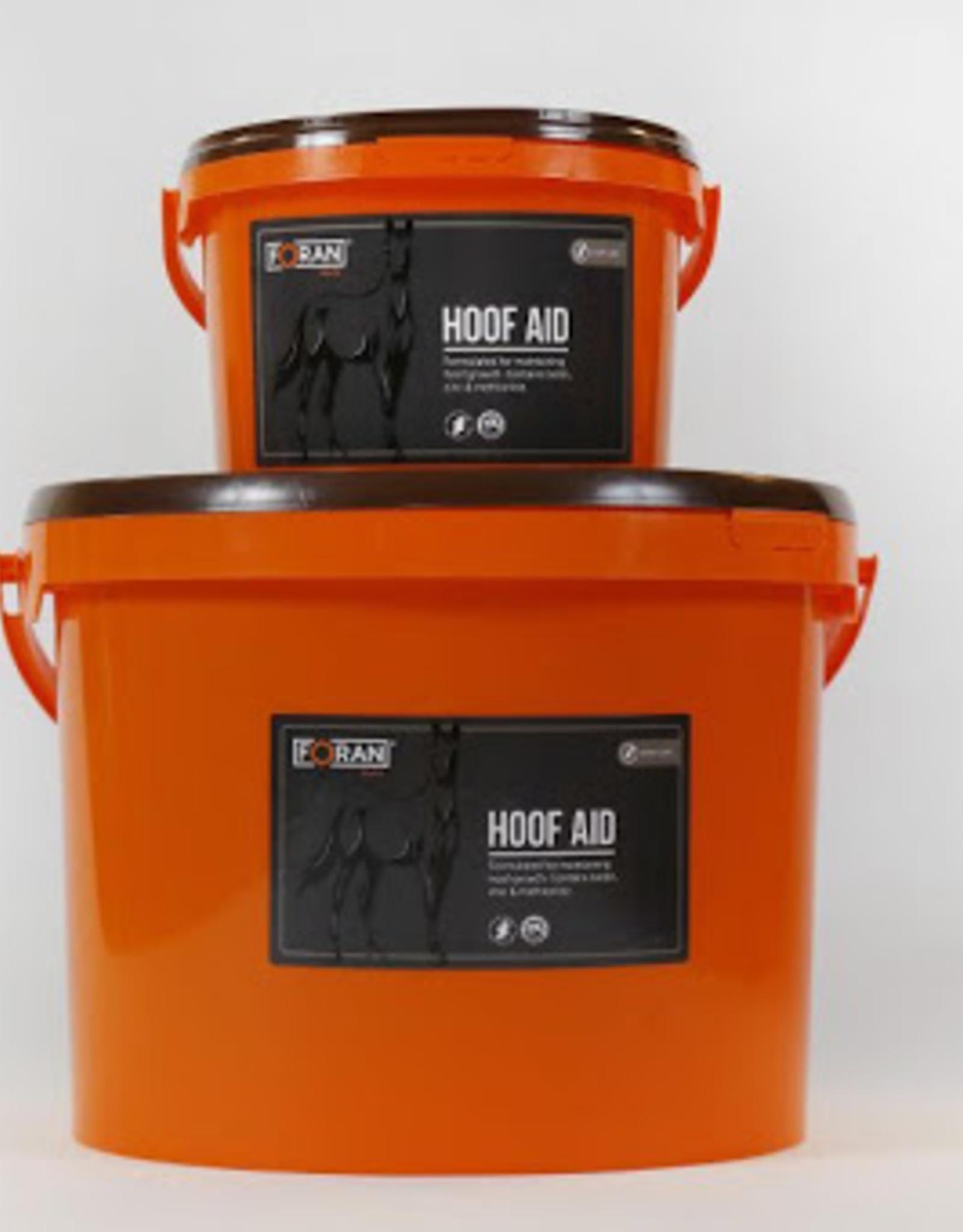 Foran Hoof Aid Powder