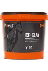 Foran Equine Ice-Clay