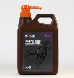 Foran Equine Pro-Am Prep