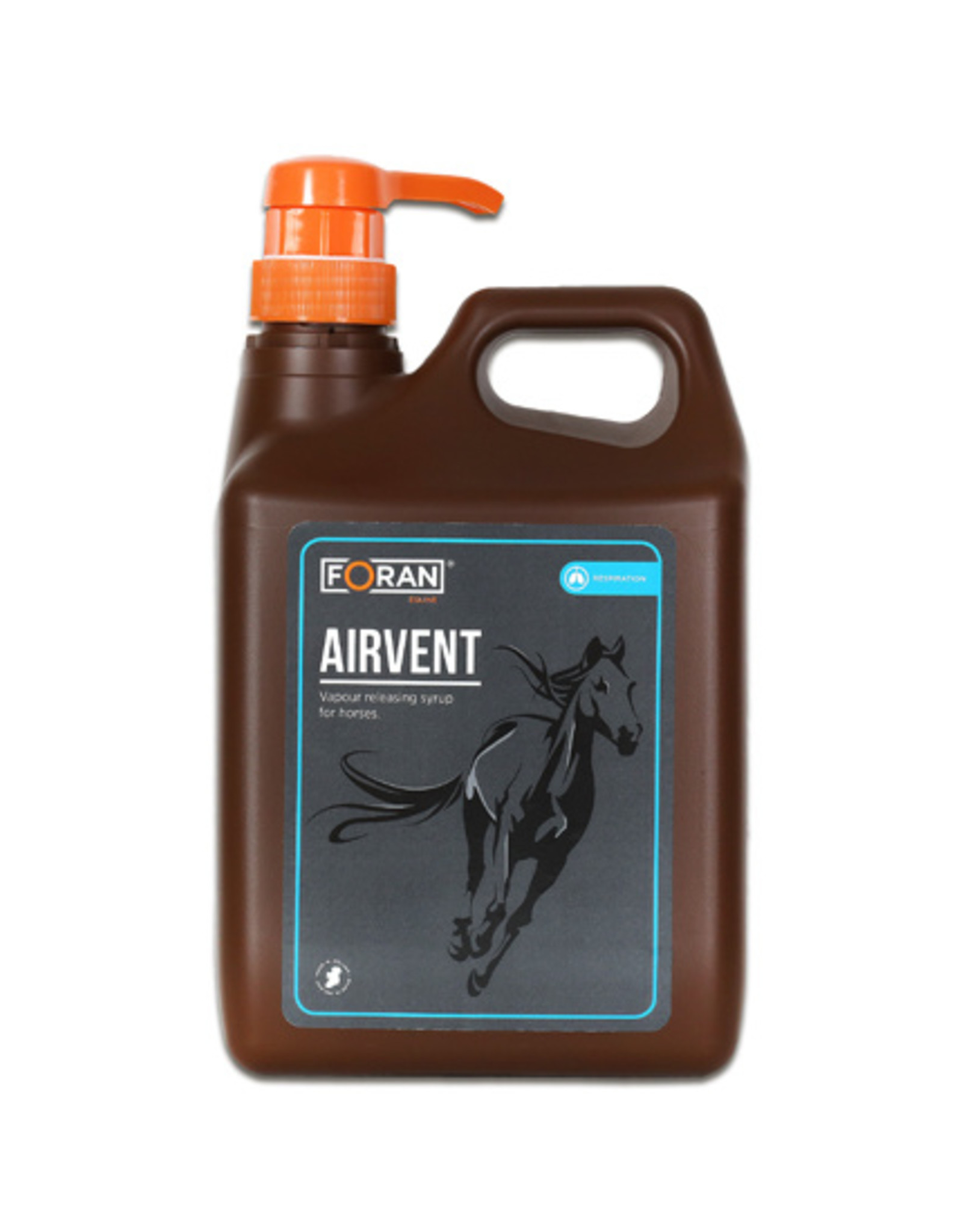 Foran AIRvent Syrup