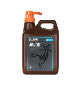 Foran Equine AIRvent Syrup