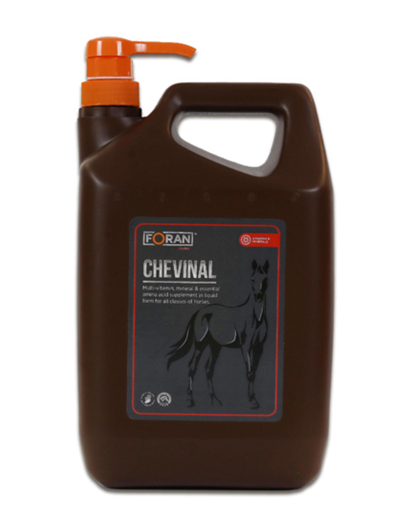 Foran Equine Chevinal