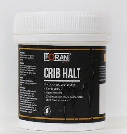 Foran Crib-Halt