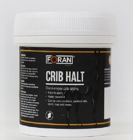 Foran Equine Crib-Halt
