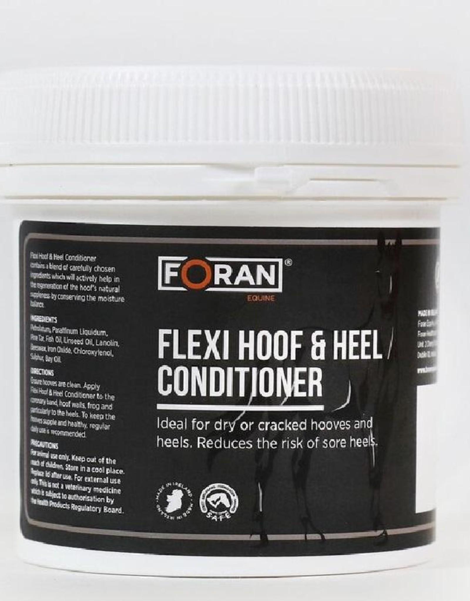 Foran Flexi Hoof & Heel Conditioner