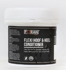 Foran Equine Flexi Hoof & Heel Conditioner