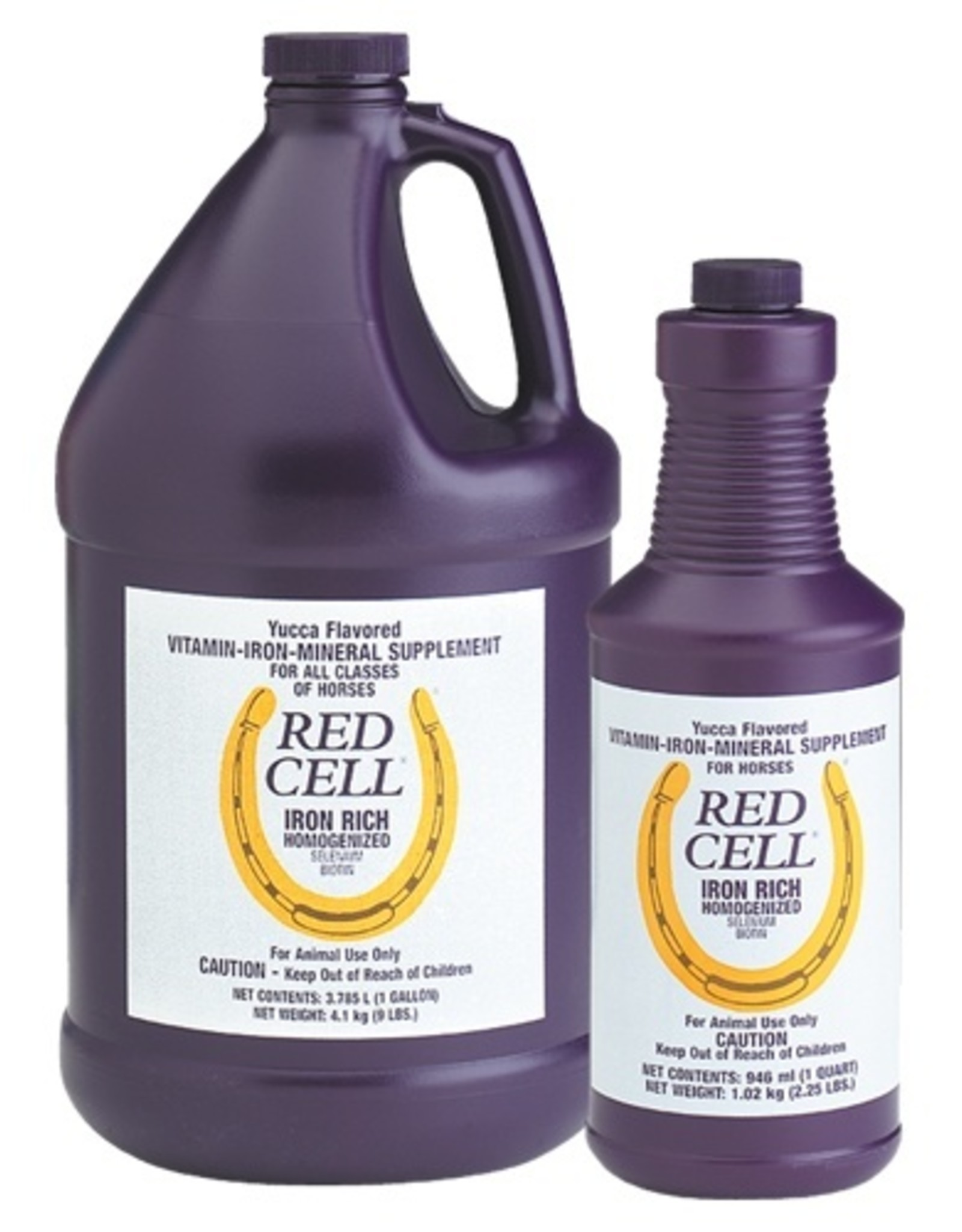 Farnam Red Cell