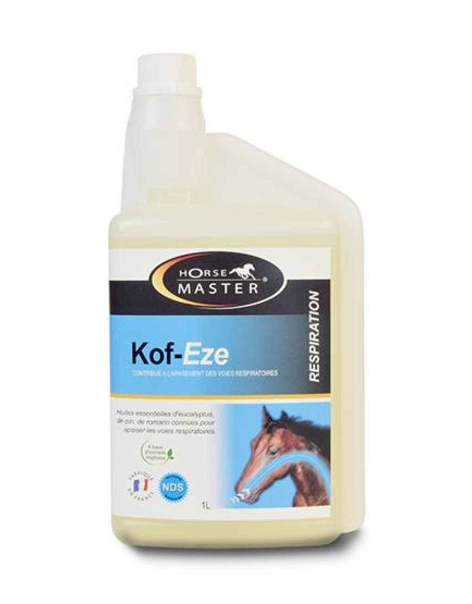 Horse Master Kof Eze