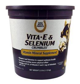 Farnam Vitamin E & Selenium