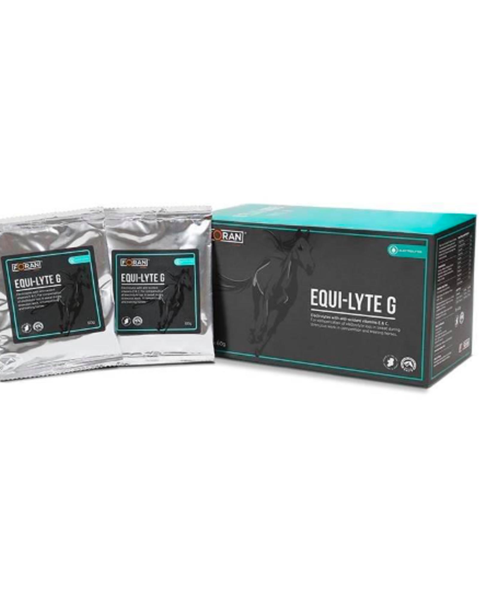 Foran Equine Equi-Lyte G Sachets