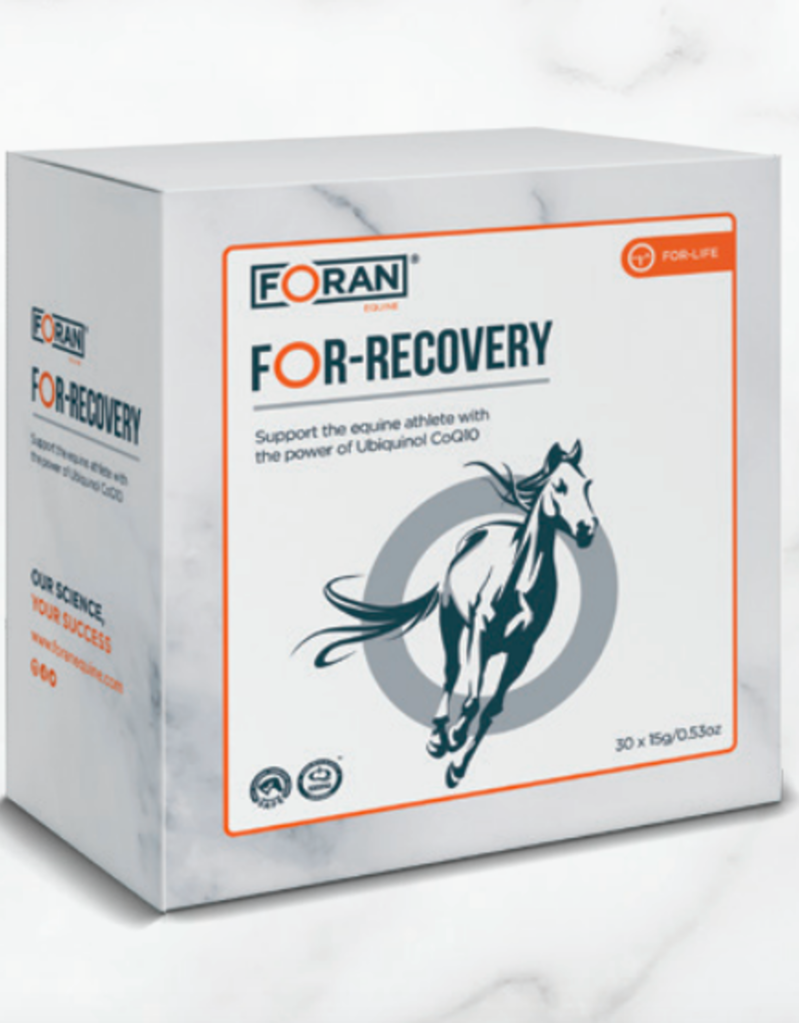 Foran Equine FOR-RECOVERY