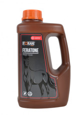 Foran Feratone Syrup