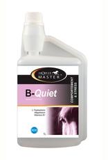 Horse Master B-Quiet