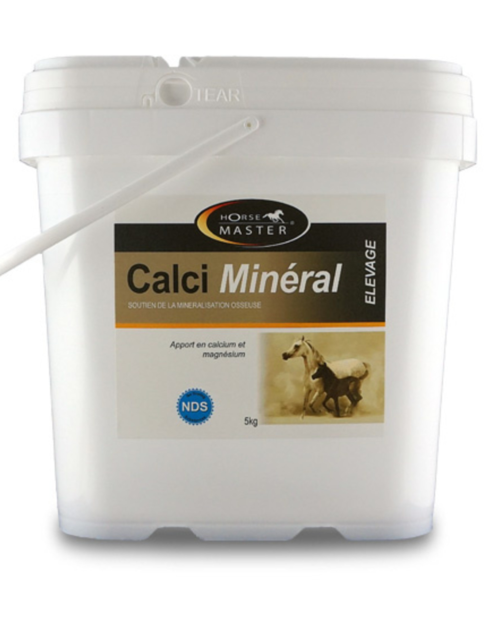 Horse Master Calci Mineral
