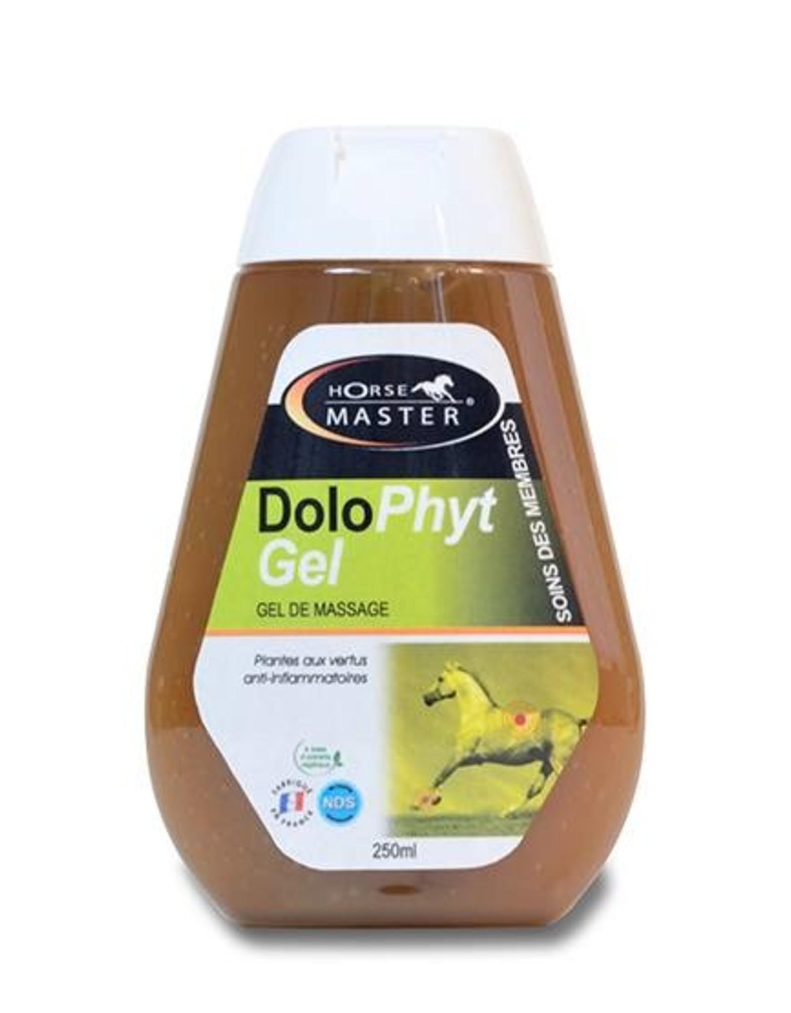 Horse Master Dolophyt Gel