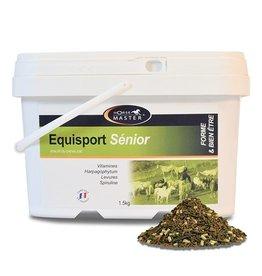 Horse Master Equisport Senior