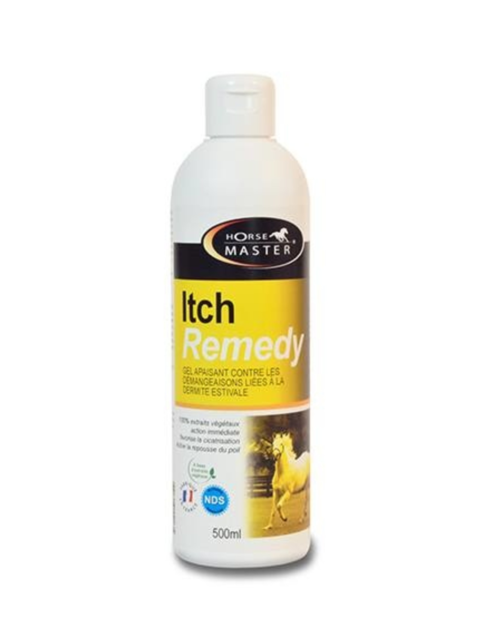 Horse Master Itch Remedy