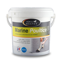 Horse Master Marine Poultice