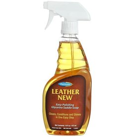 Farnam Leather New Step 1