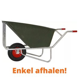 Van Eynde Kruiwagen 170 1W