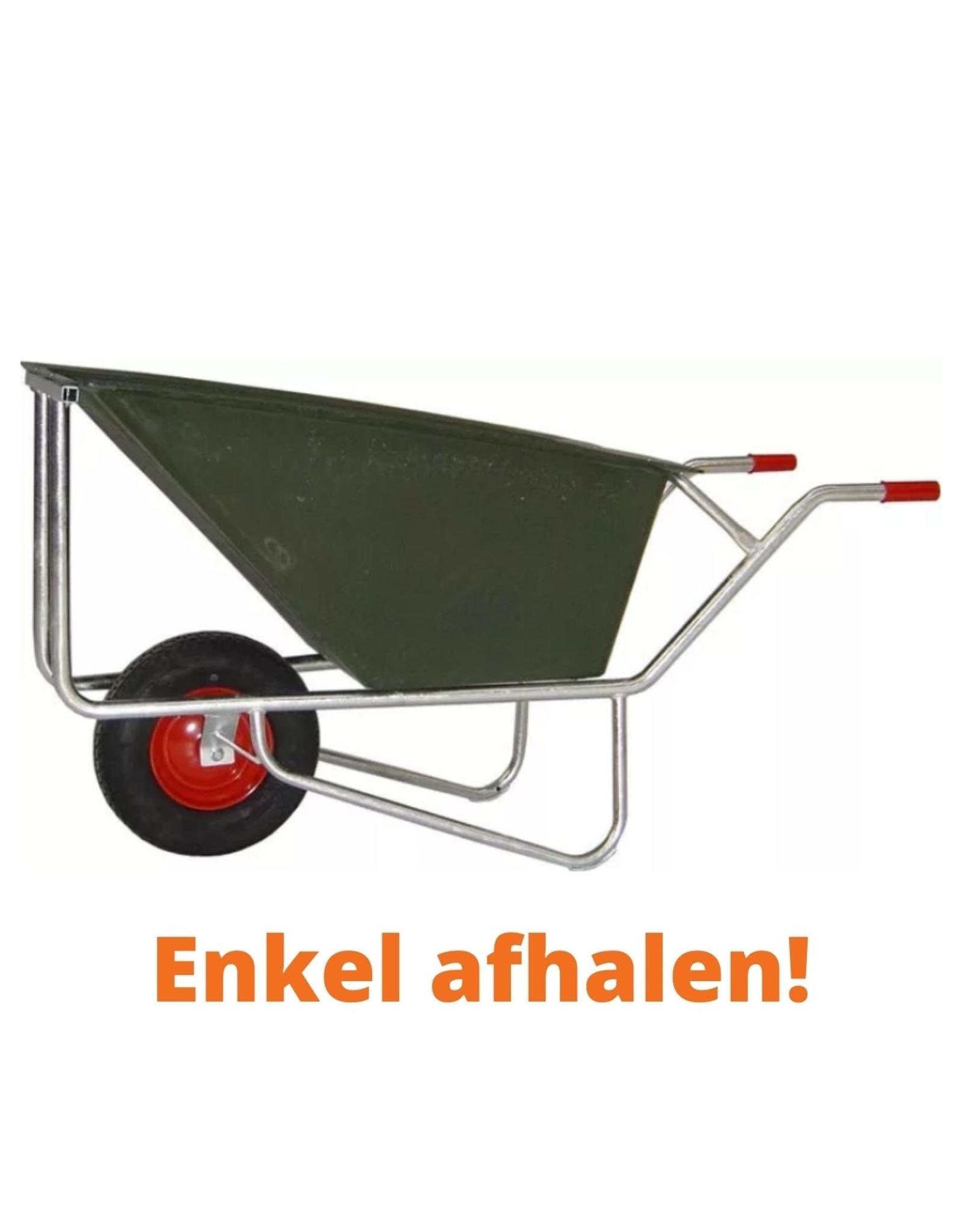 Van Eynde Wheelbarrow 200 1W