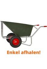 Van Eynde Wheelbarrow 200 2W