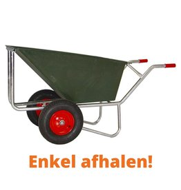 Van Eynde Kruiwagen 200 2W
