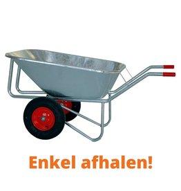 Van Eynde Wheelbarrow 230 2W
