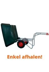 Van Eynde Kiepkruiwagen 430 2W