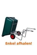 Van Eynde Kiepkruiwagen 600 2W