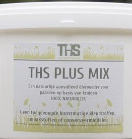 THS Horsecare Plus Mix