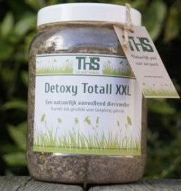 THS Horsecare Detoxy Totall XXL