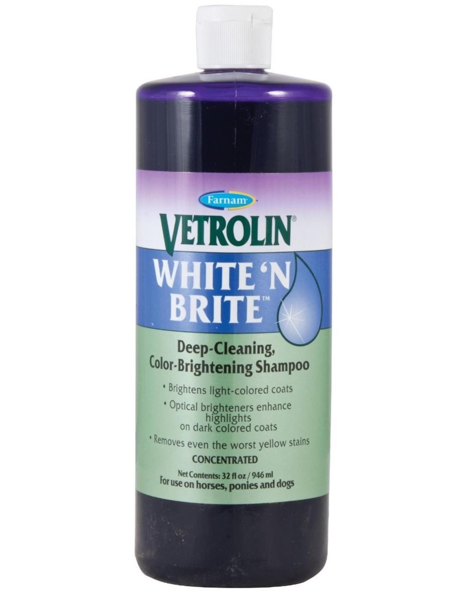Farnam Vetrolin White 'n Brite