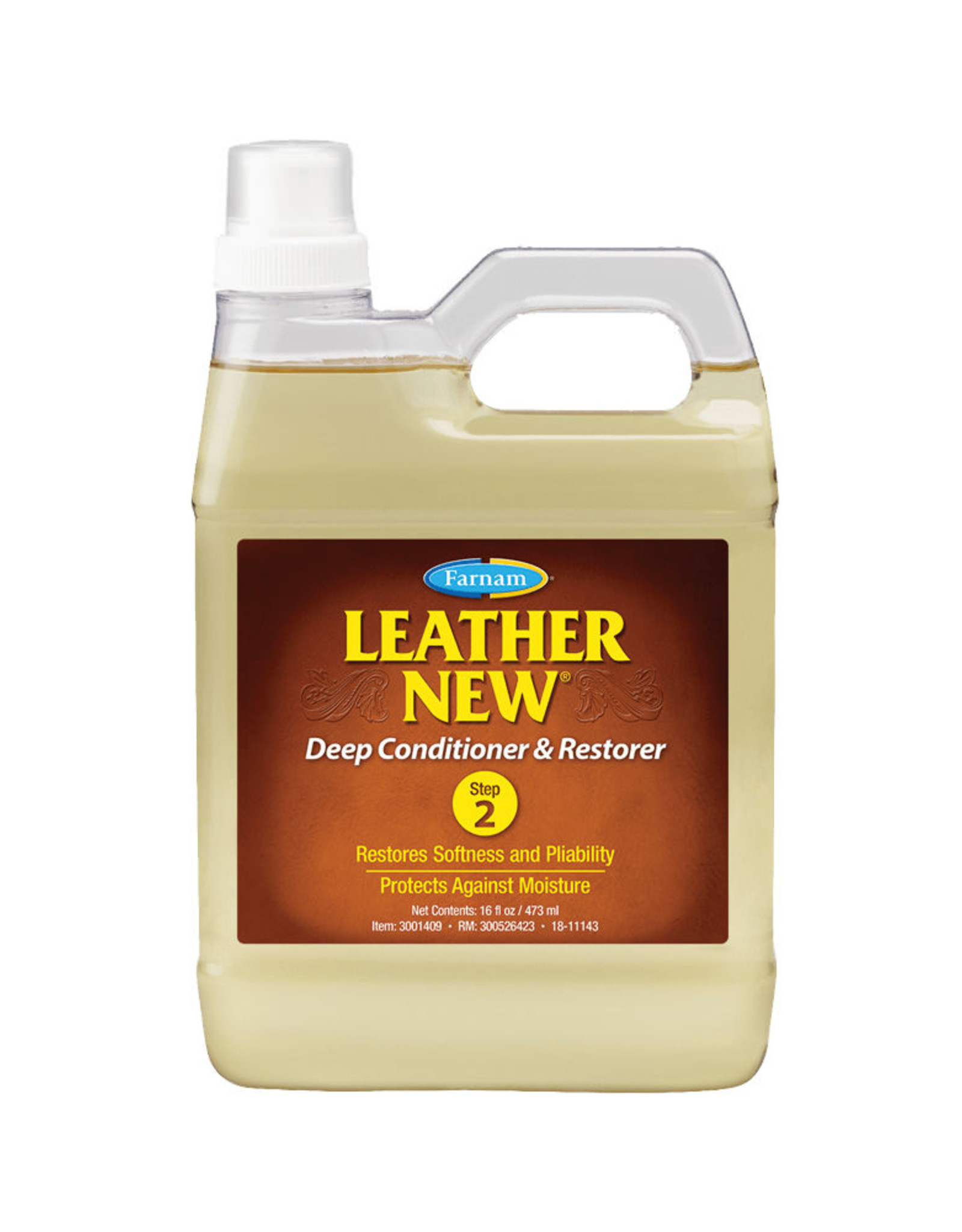 Farnam Leather New Stap 2