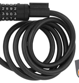 AXA Newton 150 / 10 Cable Combination Lock