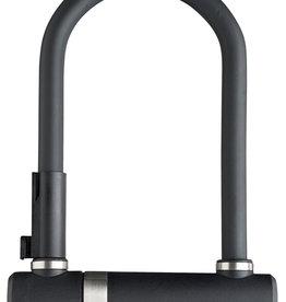 AXA Newton Pro 190/17 U-Lock With Bracket. GOLD Sold Secure