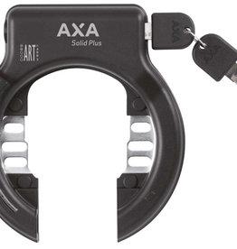 AXA Solid Plus Framelock in Black