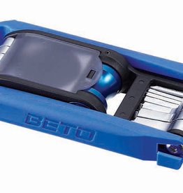 Beto BT-341 CO2 14-in-1 Multi Tool With Tyre Levers